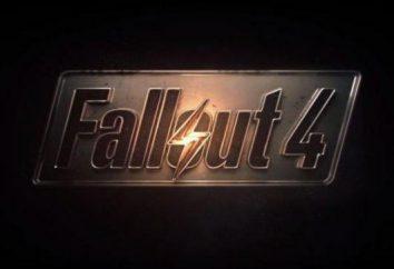 "storia insolita. ""Fallout 4"": una rassegna di terminazioni"