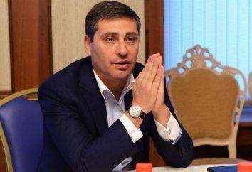 """Igor Rotenberg – numer 166 w Forebes Rosja ranking """"najbogatszych biznesmenów z Rosji"""""""