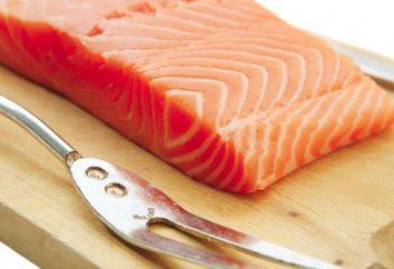 Loach ryby – solenie przepisy: szybkie, ostre i tradycyjne