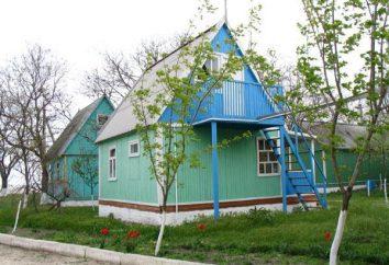 """""""Breeze"""" (centro ricreativo), villaggio quartiere Dolzhanskaya, Yeisk: foto e recensioni"""