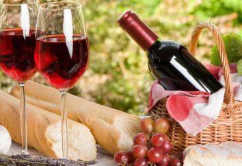 Interpretazione dei sogni: bere vino che significa?