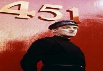 """Aforismi e citazioni dal libro """"Fahrenheit 451"""""""