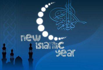 Islâmica Ano Novo: características e tradições.