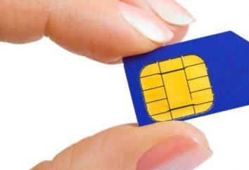 """Alcuni segreti su come ripristinare la scheda SIM """"Megafono"""""""