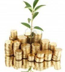 Mehrere Einnahmequellen. Quellen der Familieneinkommen