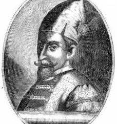 Książę Rurik – władcą Nowogrodu