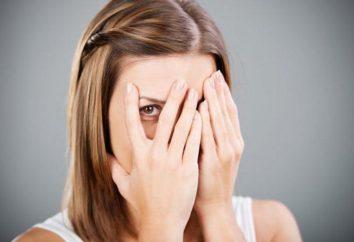 Comment arrêter rougir pour une raison quelconque? Conseils et comment faire face à l'embarras