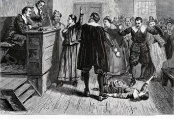 5 terribles cas de brûlure des sorcières dans l'histoire