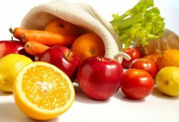 Les meilleurs aliments sains: quels sont-ils?