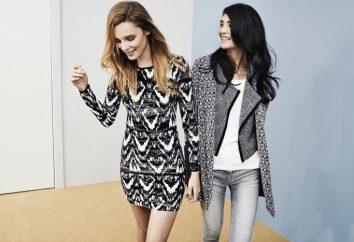 Vero Moda – duńska marka, która jest skonfigurowany tak, aby codziennie