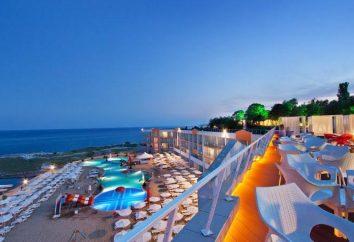Dolphin Marina 4 * (Bulgaria) in albergo: recensioni, le descrizioni, i numeri e le recensioni