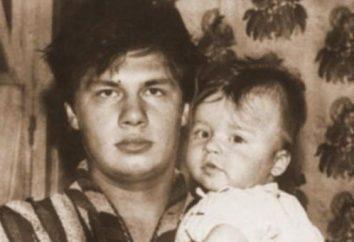 Jurij Kharlamov, ojciec Garik Kharlamov: biografia, rodzina i ciekawostki