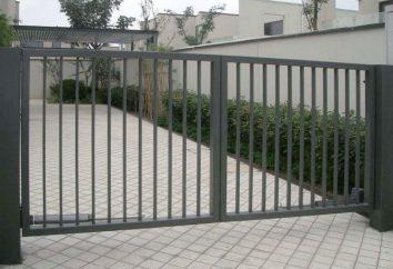 Cómo producir con rapidez y precisión puertas hechas de tubos de perfil?