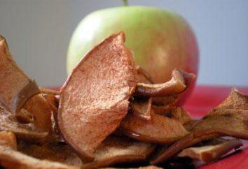 Ugotować kompot z jabłek na różne sposoby