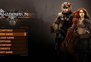 Shadowrun: Dragonfall – passaggio, storia e altre caratteristiche del gioco