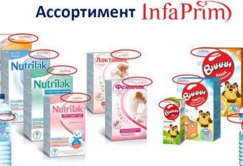 « Femilak » pour les femmes enceintes: médecins commentaires