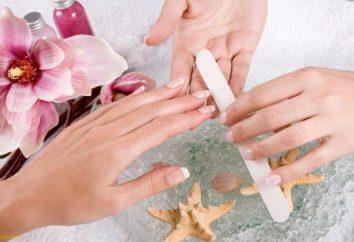 Come rafforzare le unghie in casa: semplici consigli