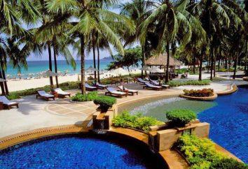 Was ist. Phuket im Juli? Soll ich gehen? Bewertungen von Urlaub in Phuket im Juli