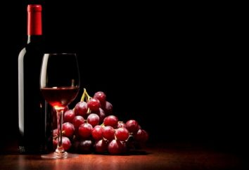 Come scegliere un vino rosso dolce? Che marca per comprare un vino rosso semi-dolce?