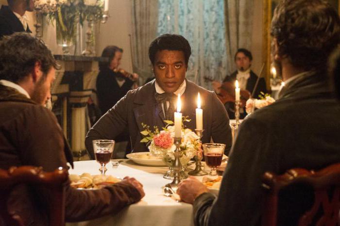 Historisches Drama 12 Years A Slave Schauspieler Charles M