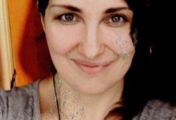 Escritor Tatiana Forsch: biografia, os melhores livros, e fatos interessantes