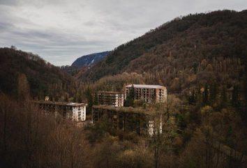 Verlassenes Dorf Akarmara Abchasien: Beschreibung, Geschichte und interessante Fakten