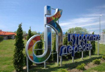"""Holiday Village"" Vityazevo: opis hotelu, usługi, opinie"
