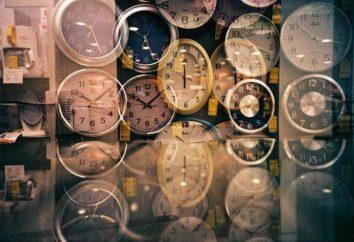 Piccioni, gufi e segni: determinazione del cronotipo umano