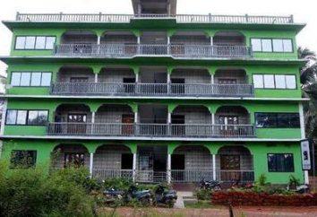 Laxmi Palace Resort 2: la descrizione della struttura e recensioni