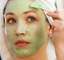 Skuteczna maska na twarz dla skóry tłustej