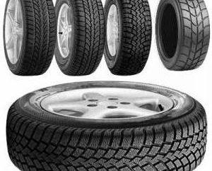 O que é os melhores pneus de inverno: com pregos ou velcro?