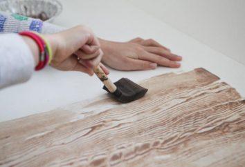 """Ciecz drewno. Paint """"ciecz drewno"""" KAOWA"""