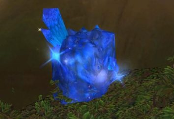 Cobalt Ore – materiale scarse in World of Warcraft