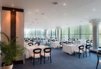 Najlepsze restauracje w Kijowie. Restauracje Zaporoże: opis i opinie