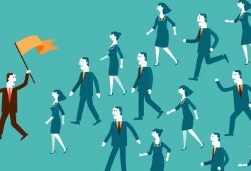 leader charismatique: définition, caractéristiques. Qui peut être appelé un leader charismatique? Le concept de « leader charismatique », qui est présenté à la sociologie? Un leader charismatique est …