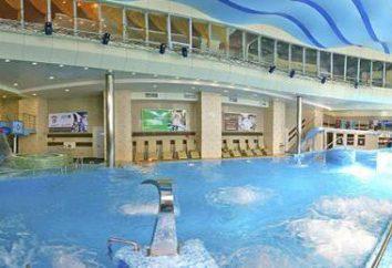 Parque acuático en Khabarovsk Clase Mundial: Dirección, precio