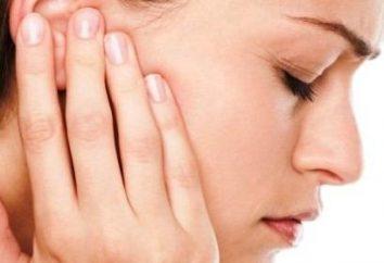 Candele orecchio per rimuovere le spine: applicazione