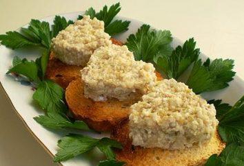 chef-d'œuvre culinaire: hachis à Odessa
