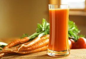 régime de carotte – perdre du poids correctement
