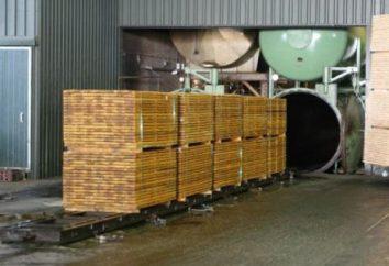 Imprägnierung von Holz – Haltbarkeit und Zuverlässigkeit