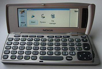 OS Symbian. O sistema operacional para celulares, smartphones e comunicadores