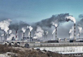 Bratsk Aluminium Plant: Geschichte, die Modernisierung, Management-System