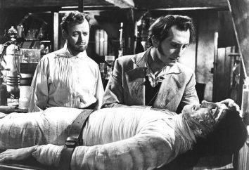 Kto Frankenstein fantasy lub science fakt?