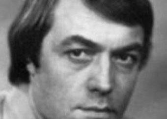 Alexander Denisowa biografia i filmy