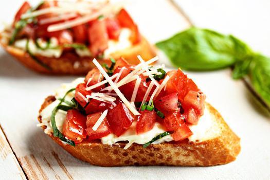 Kuchnia Włoska Nazwa I Recepty
