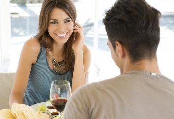 Que parler au gars: Conseils