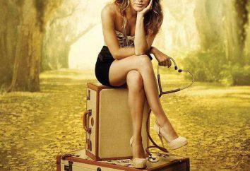 "Aktorzy ""Doktor Hart"": Rachel Bilson, Dzheymi Król i Kress Uilyams"