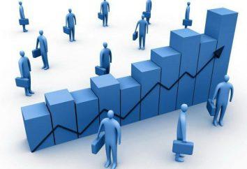 Skuteczność zarządzania, kryteria zarządzania przedsiębiorstwem