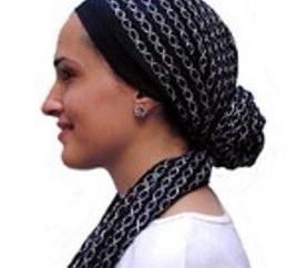 Imparare come legare un hijab