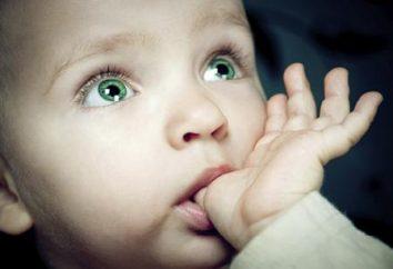 Cómo destetar a un niño de chuparse el dedo: consejos